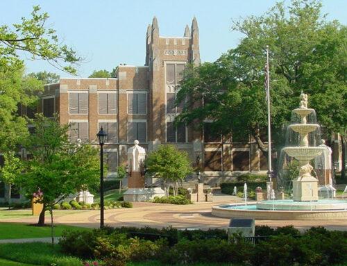 Case Study: University of North Alabama